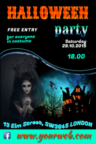 halloween Party 8