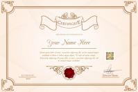 printable certificates for kids
