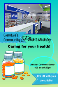 Pharmacy community