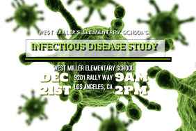 INFECTIOUS DISEASE STUDY