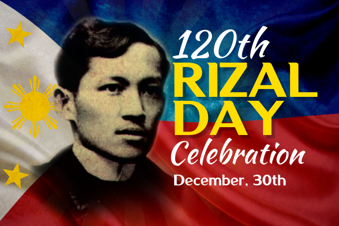 rizal day celebration Rizal day is a public holiday in the philippines on december 30, 2008 (tuesday) for the second year in a row, president gloria macapagal-arroyo will lead the.