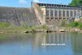 Lookout Dam