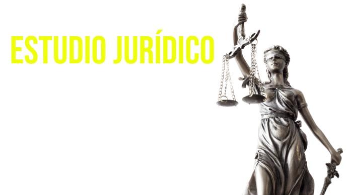 abogado Pantalla Digital (16:9) template