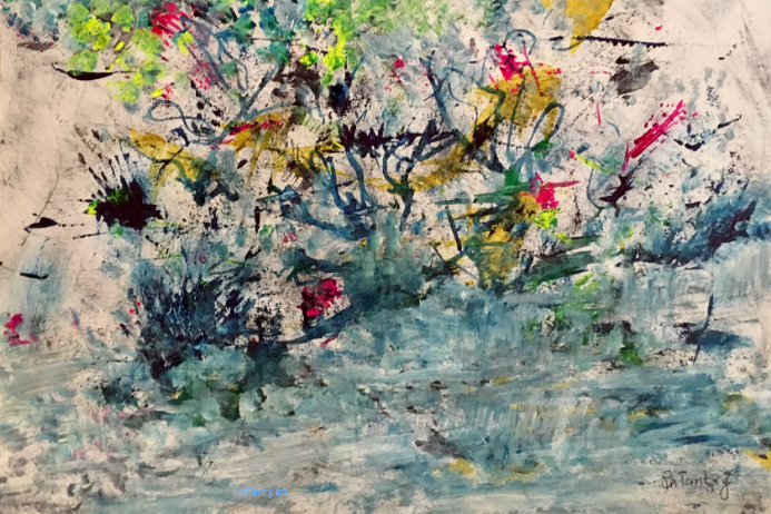 Abstract Art 1003