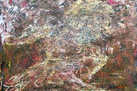 Abstract Art 1009