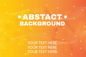 ABSTRACT BACKGROUND TEMPLATE Ilebula
