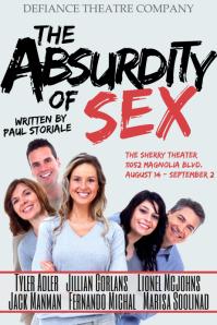 absurdity of sex