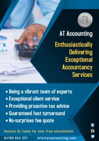 Accountants Leaflet