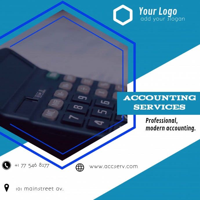ACCOUNTING FLYER