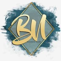 ACOMPANY LOGO DESIGN Template Logotyp