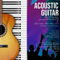 Acoustic Guitar Festival
