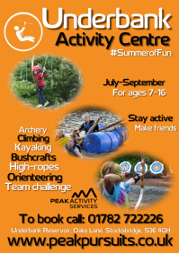 Activity Centre