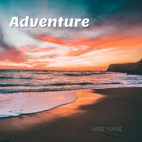 Adventure Album Art 01
