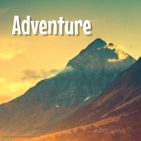 Adventure Album Art 02