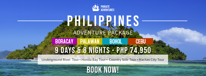 Adventure tour Facebook Cover Template