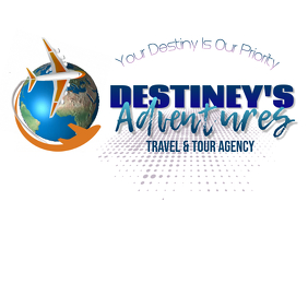 Adventures Logo template
