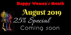 Africa women's day