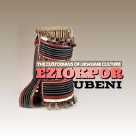 African igbo logo Ilogo template