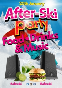 After Ski Party 2