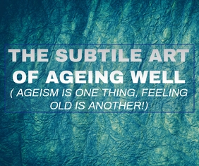 AGEING AND OLD QUOTE TMPLATE Grand rectangle template