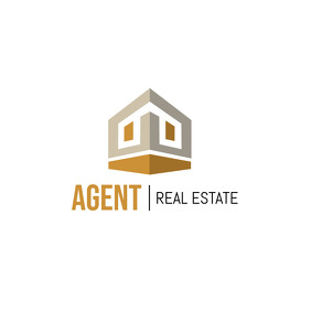 Agent Real Estate Logo