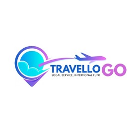 Airflight Travel Agency Logo template