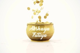 Akshaya Tritiya Video Template