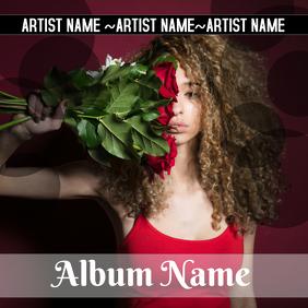 ALBUM ART 05 template