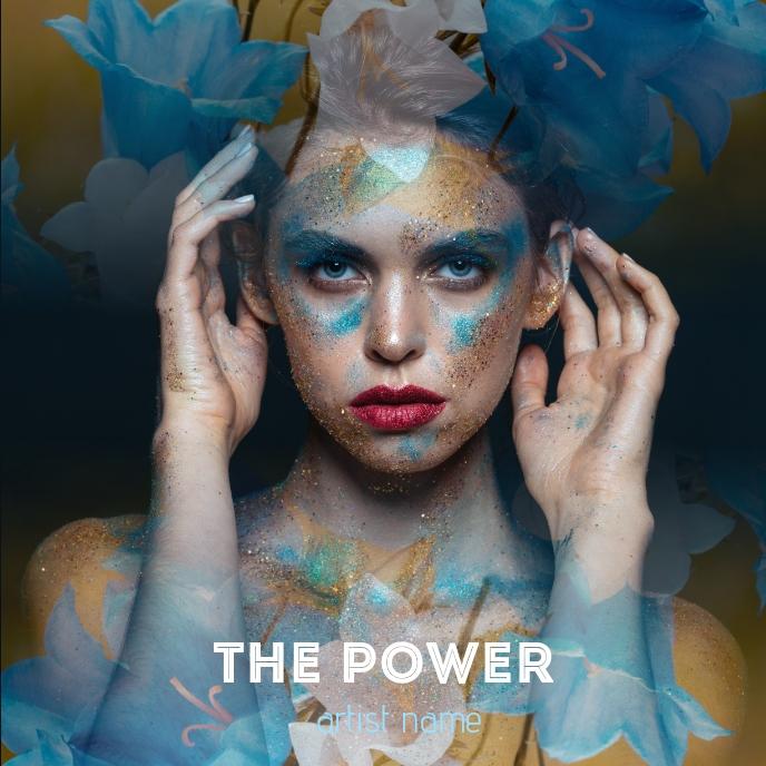 ALBUM ART power template