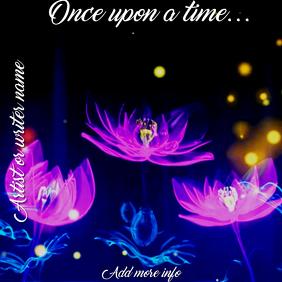 """Album Cover """"Fairy tale"""""""