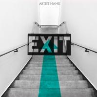 Album cover *