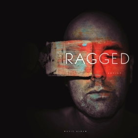 ALBUM COVER | RAGGED Pos Instagram template