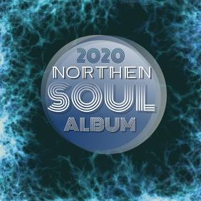 album cover 2020 template ปกอัลบั้ม