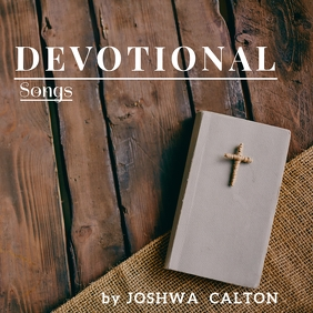 album cover devotional