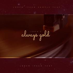 Album Cover - Golden Hits