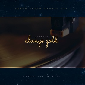 Album Cover - Golden Hits