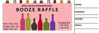 Alcohol Basket raffle Banner 2 x 6 fod template