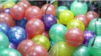 Almost Ball Miniatura di YouTube template