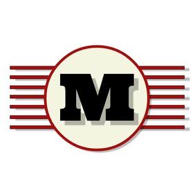 Alphanumeric logo design