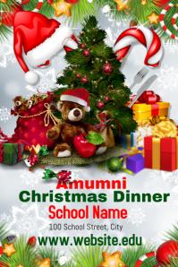 Alumni Christmas Dinner