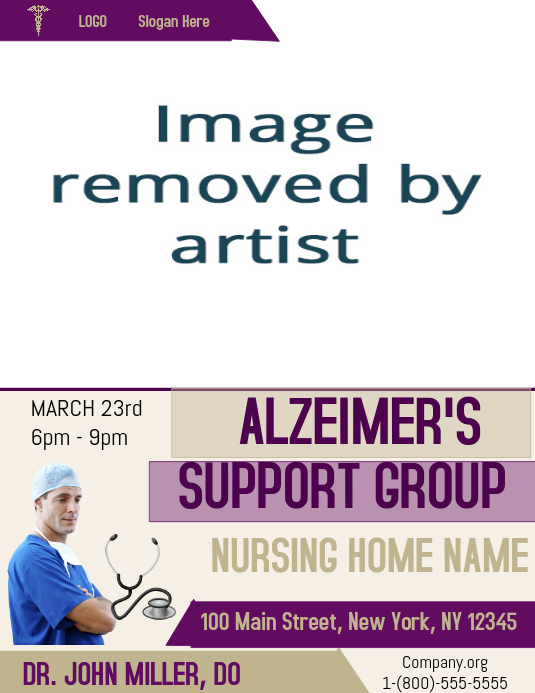 Alzeimers Support Group