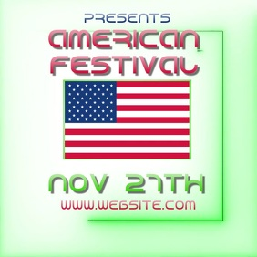 american fest festival ad video digital