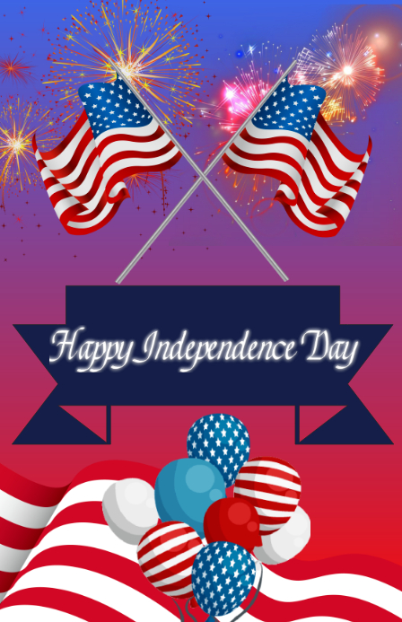 American Independents day