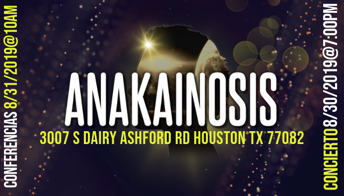 ANAKAINOSIS BUSINESS CARD