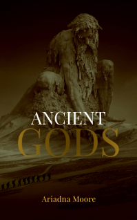Ancient Gods Book Cover
