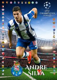 Andre Silva Fc Porto