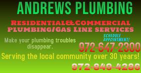 Andrews Plumbing Company