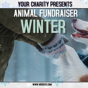 ANIMAL FUNDRAISER DIGITAL VIDEO