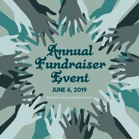 Annual Fundraiser Event