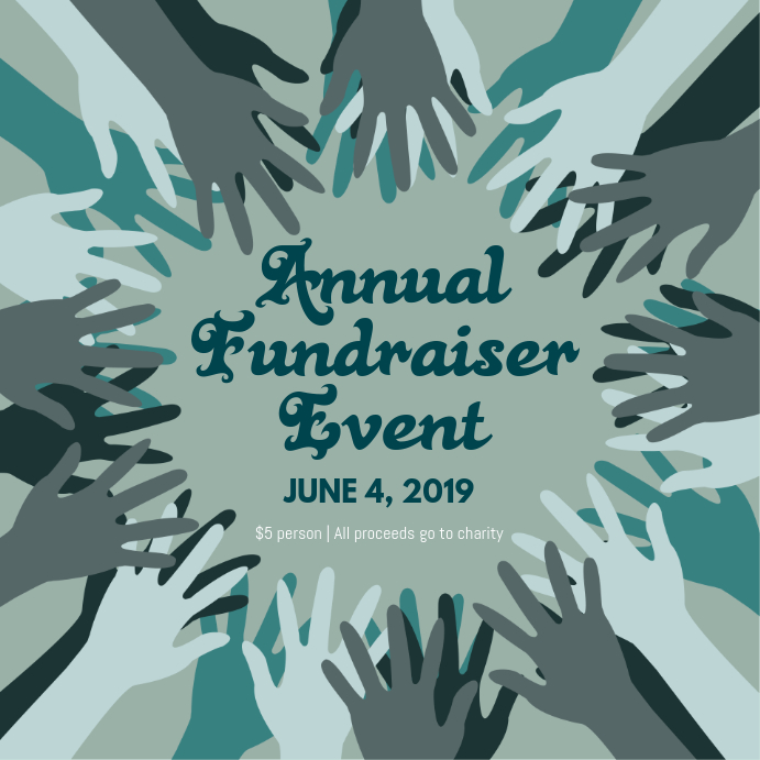 Annual Fundraiser Event